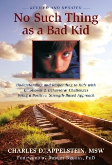 No Such Thing as a Bad Kid!